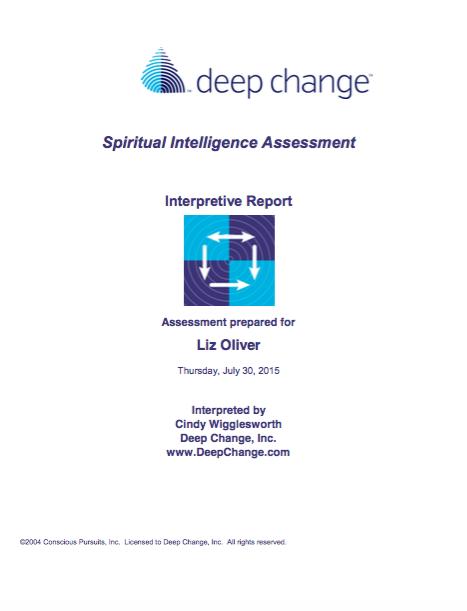SQ21 Assessment & Debrief