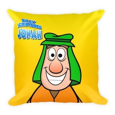Jonah Pillow