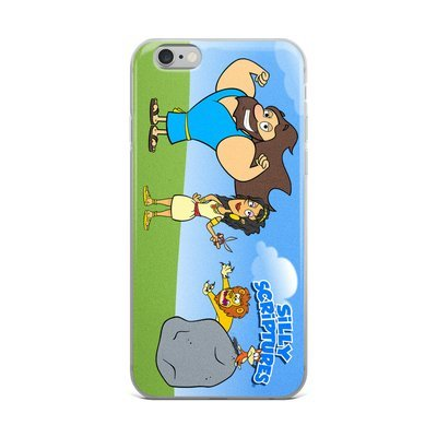 Samson iPhone Case