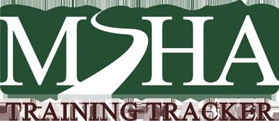 MSHA Training Tracker