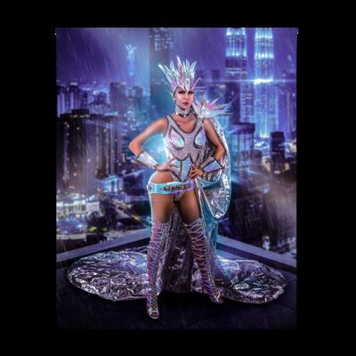 Super Queen (8