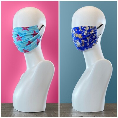 Reversible Stanky Face Mask