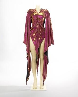 The Vivienne Tribute Dress