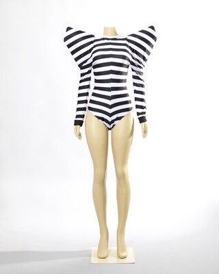 Gaga Inspired Costume