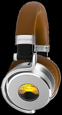 Meters Music OV-1 Headphones - Tan