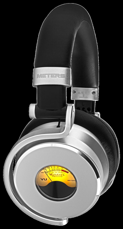 Meters Music OV-1 Headphones - Black