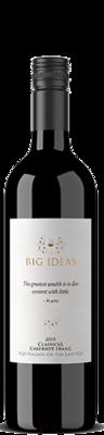 2015 Big Ideas