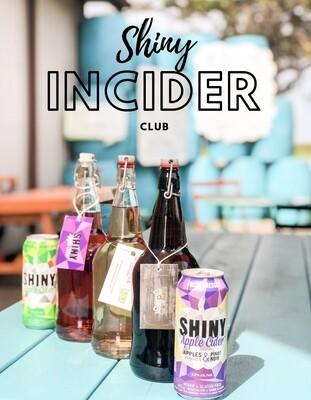 InCider Club Membership