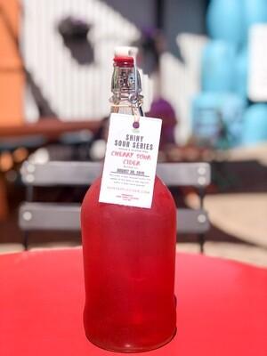 Shiny Cherry Sour Cider