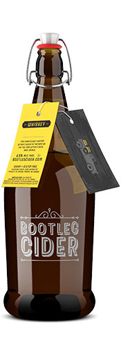 Bootleg Spice Cider