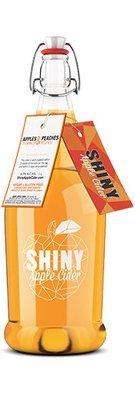 Shiny Peach Cider