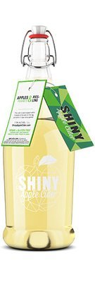 Shiny Apple Cider