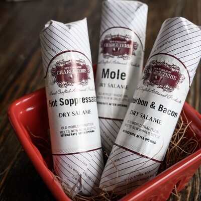 Salami Three Pack