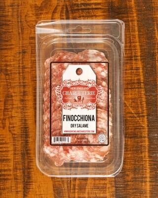 Finocchiona Pre-Sliced Dry Salame