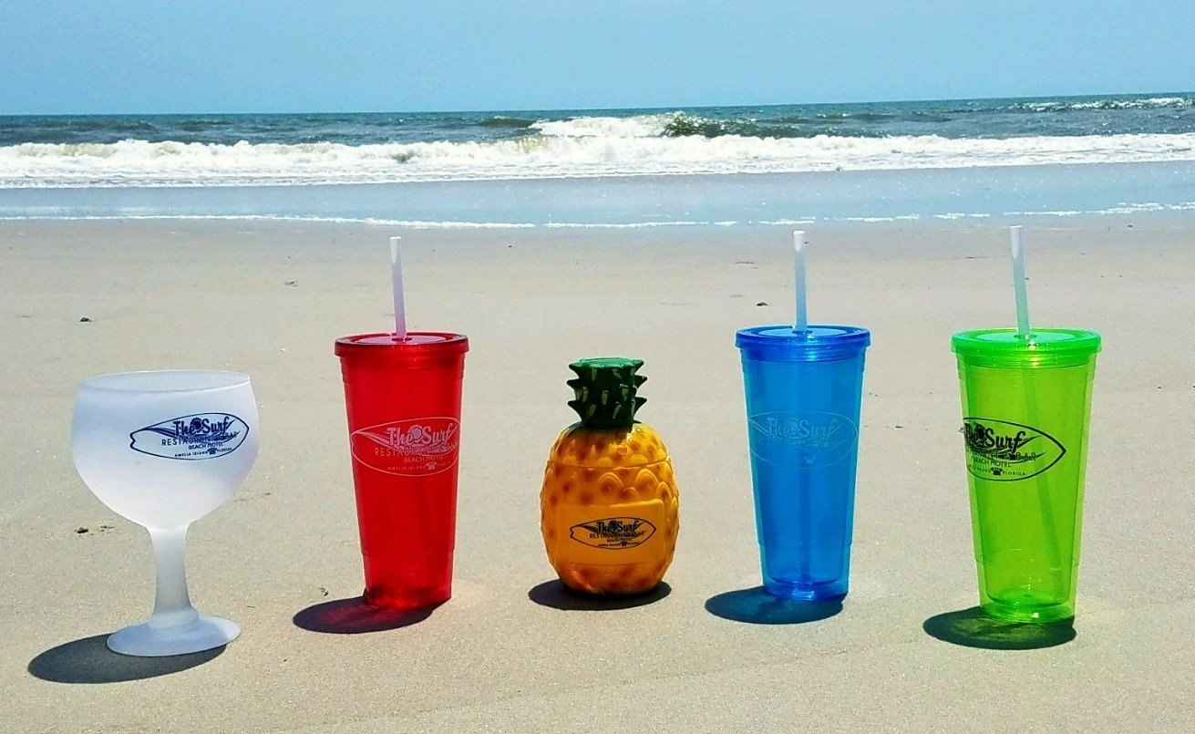 Surf Cups