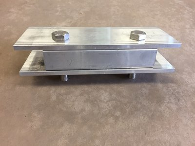 Modular Rolling Dock Bracket