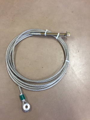 3000#/4000# Side Cable