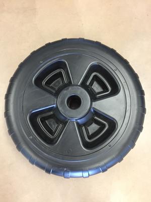 Plastic Marine Wheel