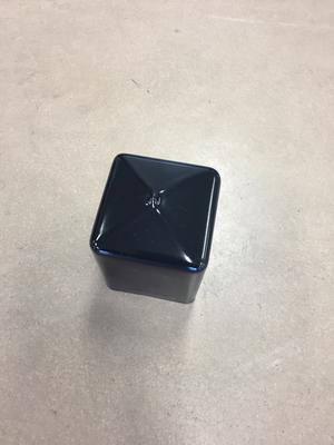 Hydro-Max II Rubber Cap