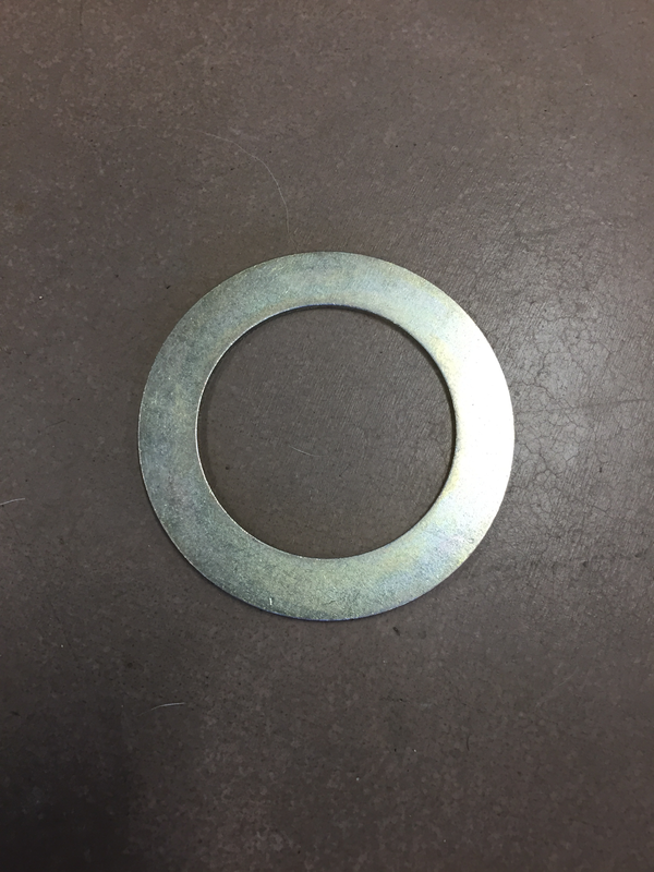 Large Axle Washer