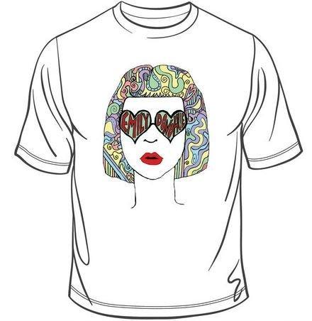 Emily Donohue T-Shirt
