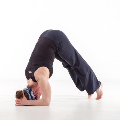 Ordinær Drop-In Yoga-time