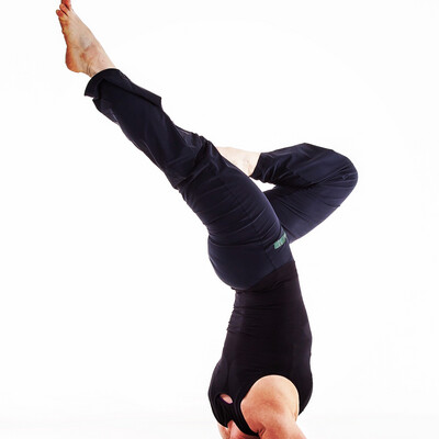 Iyengar Yoga Mini-Retreat m/Suzie