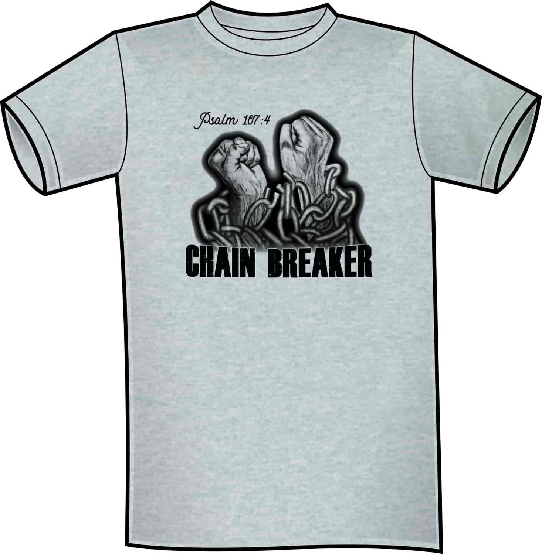 Chain Breaker T-Shirt