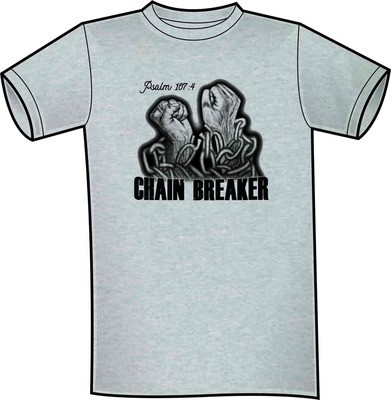 Chain Breaker T-Shirt