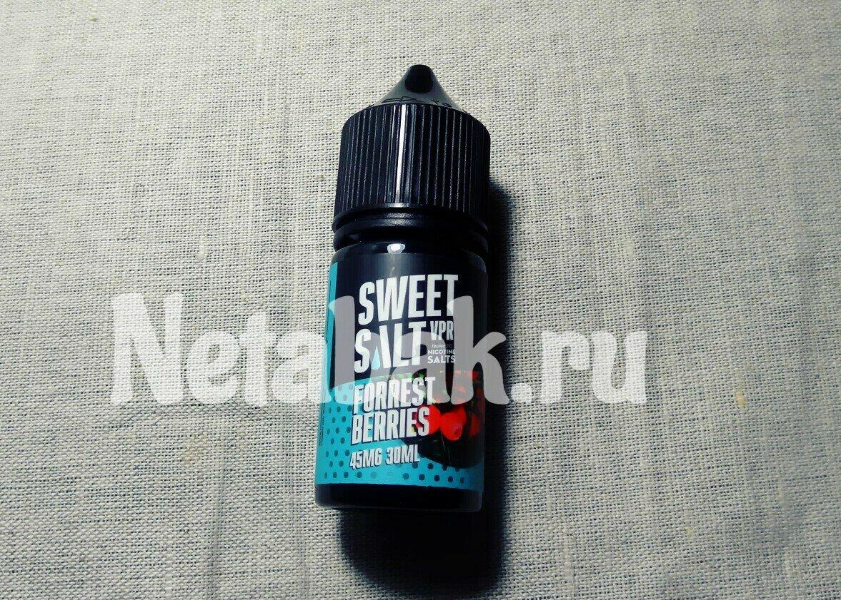 Жидкость SWEET Salt VPR 30мл