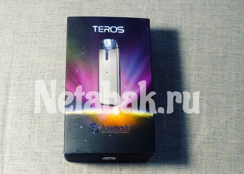 Набор Joyetech TEROS 480mAh Pod Kit