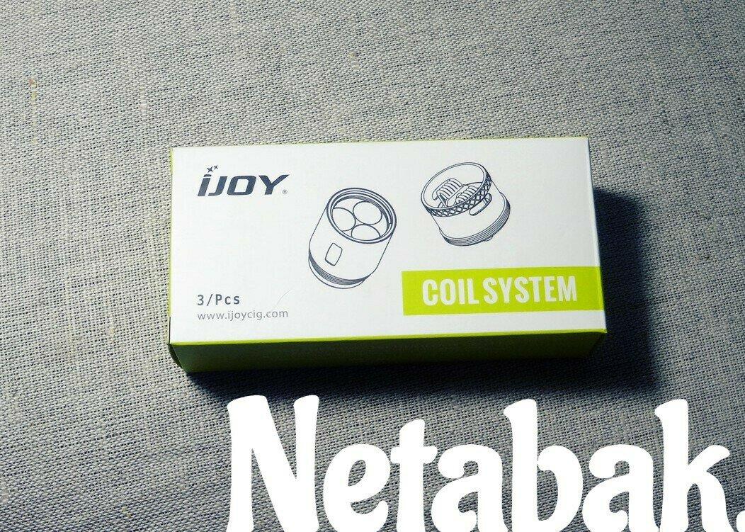 Испаритель iJOY X3-C2 0.3ohm(60-100W)