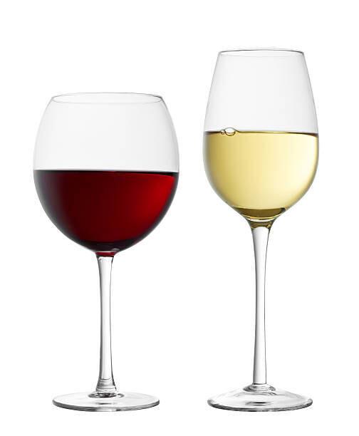 Glass Red/White Wine - 175ml