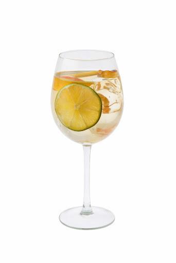 White Wine Spritzer - 175ml