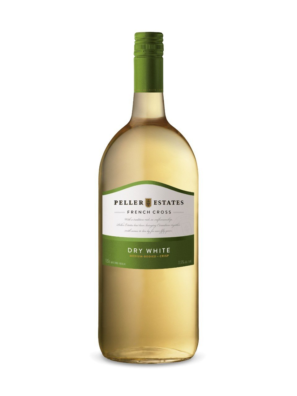 Bottle of White Wine - 75cl WhiteWine75cl