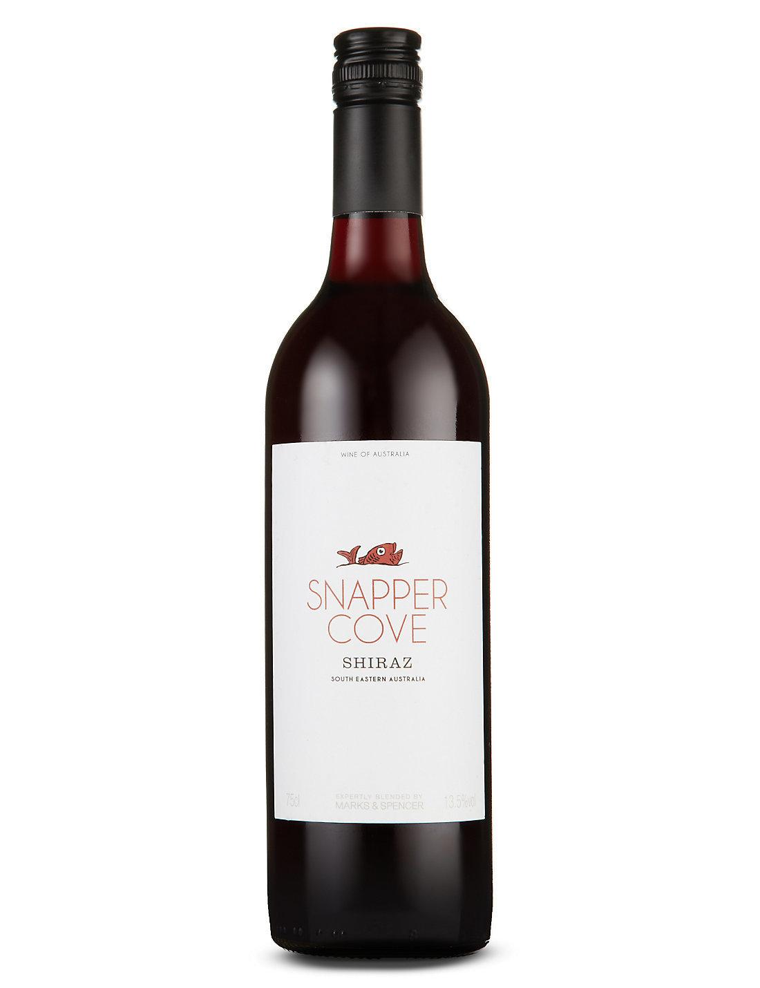 Bottle of Red Wine - 75cl RedWine75cl