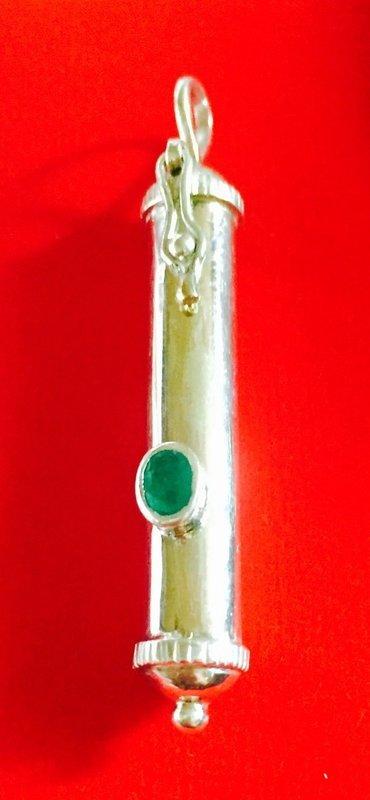 Amulette des Indes - Pierre de Mai - Cliquez ici