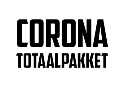 Openings-Kit / Starterskit Covid 19