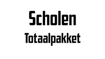 Openings-Kit / Scholen