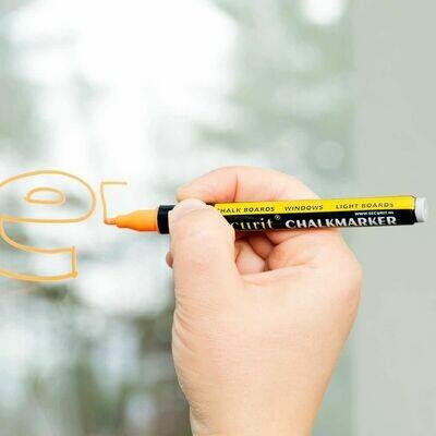Markeer Stiften voor Plexiglas of Raam decoratie