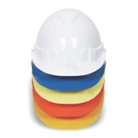 DNC VENTED HARDHAT. 6 POINT HARNESS. LIGHTWEIGHT.