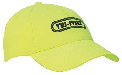 Luminescent Safety Cap