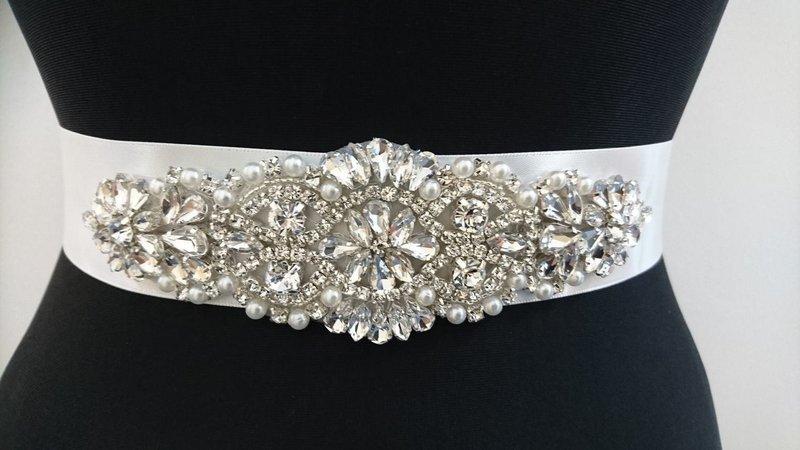 Bridal Belts