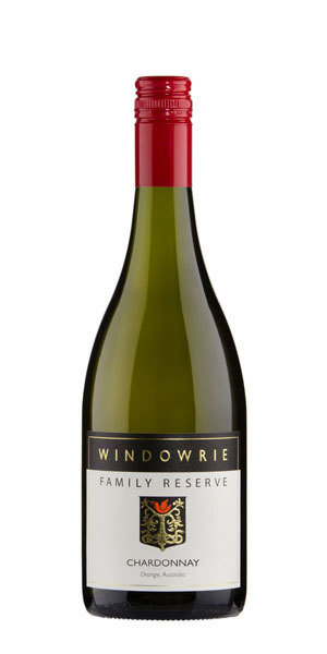 Windowrie Family Reserve Chardonnay 2019