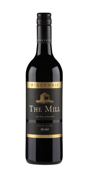 Windowrie The Mill Merlot 2019