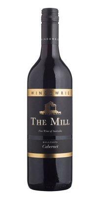 Windowrie The Mill Cabernet Merlot 2017