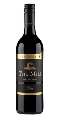 Windowrie The Mill Shiraz 2020