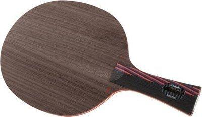 Stiga CARBO 7.6 WRB / 斯帝卡红黑碳王7.6 WRB 斯蒂卡乒乓球底板球拍