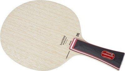 Stiga CARBONADO 245 / 斯帝卡斯蒂卡CARBONADO 碳素245乒乓球底板球拍