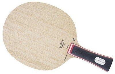 Stiga CARBONADO 45 / 斯帝卡斯蒂卡Carbonado碳素45乒乓球底板球拍